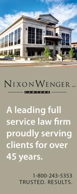 Nixon Wenger