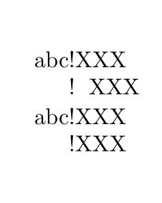 Multicolumn Reinserts Suppressed Tabcolsep Issue 37 Latex3