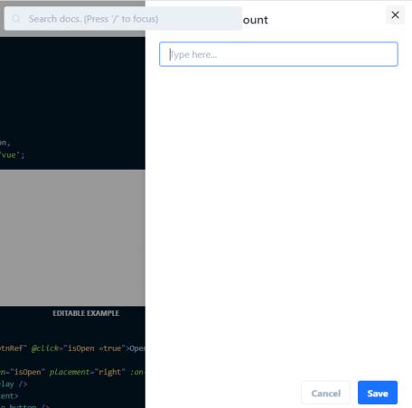 searchbar_overlapping