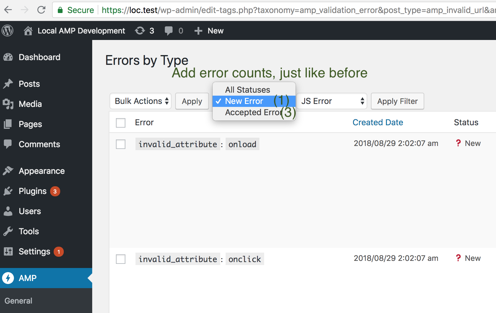 add-error-counts