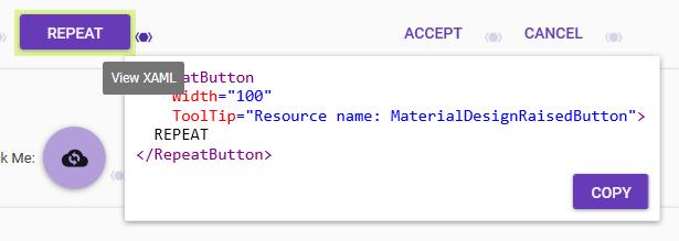 MahApps Metro一个工具包用于创建Metro / Modern UI风格的WPF应用程序