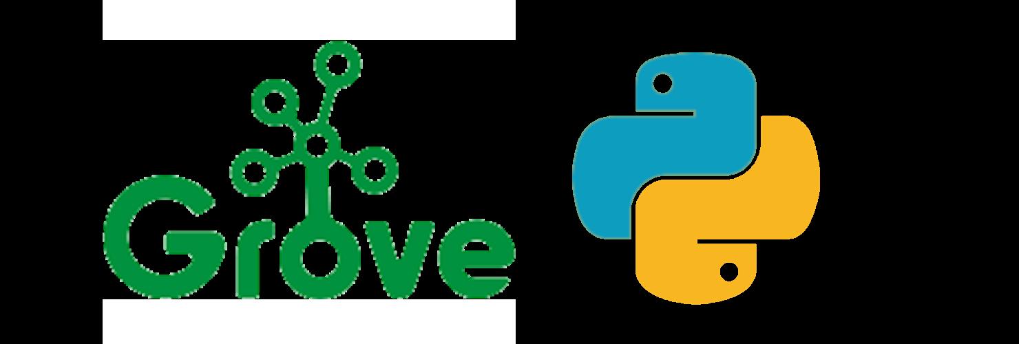 grove py/README md at master · Seeed-Studio/grove py · GitHub