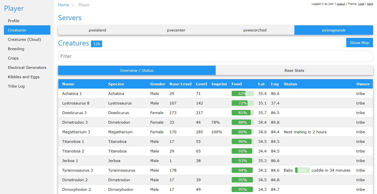 GitHub - ark-mod/ArkBot: ARK Survival Evolved application that