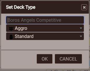 Improve Quick Deck Rename Functionality · Issue #66