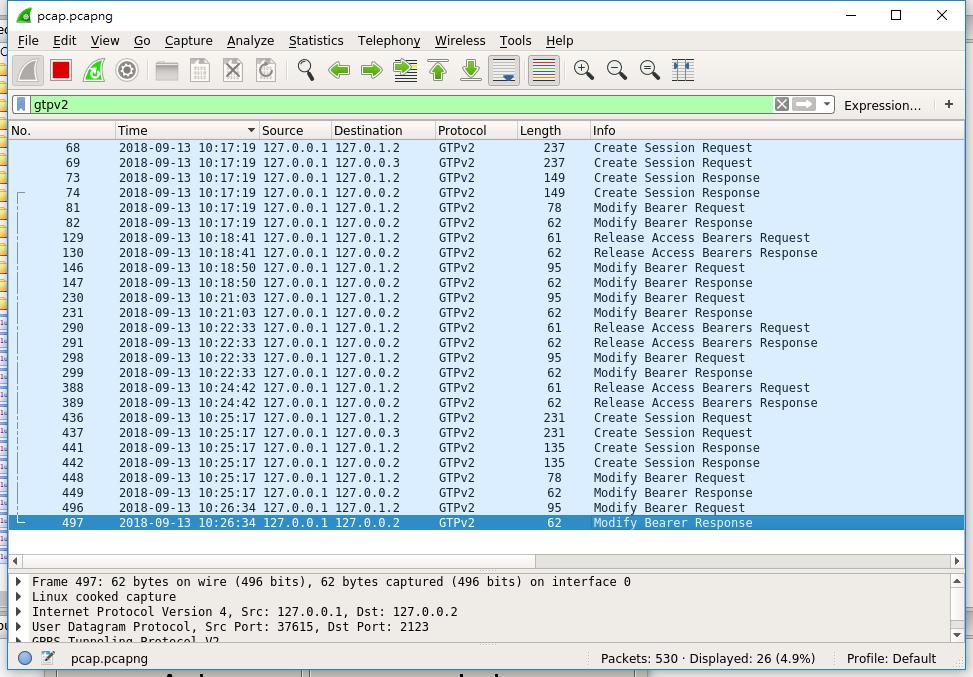 GTPv2 handshake source IP problem · Issue #103 · open5gs/nextepc