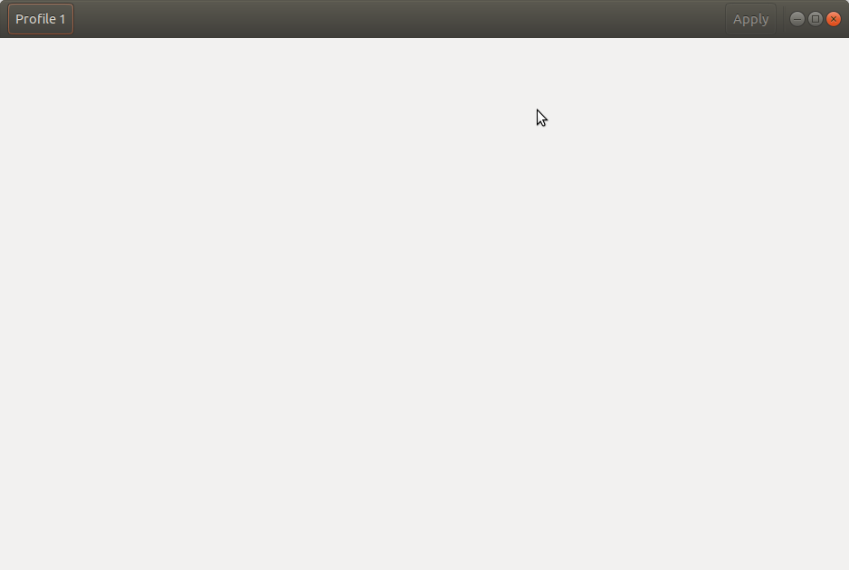 Can't start piper on Ubuntu 18 04 · Issue #209 · libratbag/piper