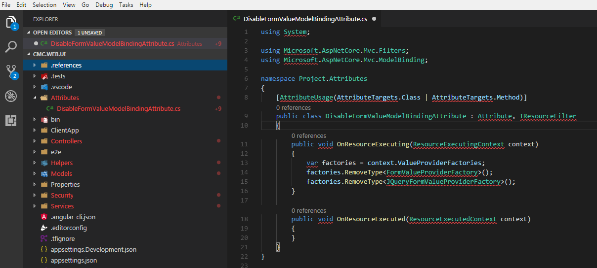 The Type Or Namespace Name System Could Not Be Found Issue 2147 Omnisharp Omnisharp Vscode Github
