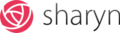Sharyn logo