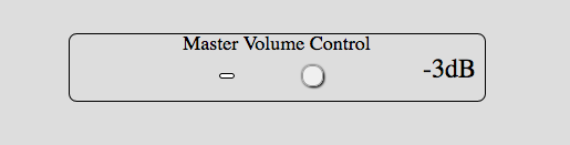 Firefox volume control bug · Issue #278 · BrechtDeMan