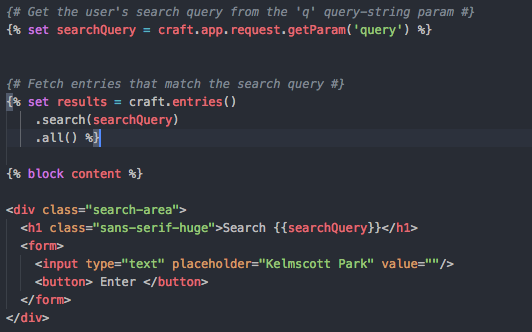 Problem with query parameters in Craft 3 · Issue #92