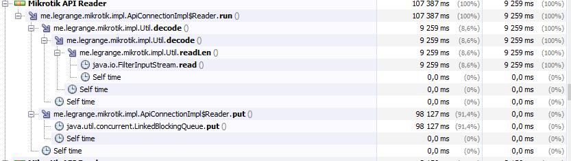 Reader + Processor threads · Issue #55 · GideonLeGrange