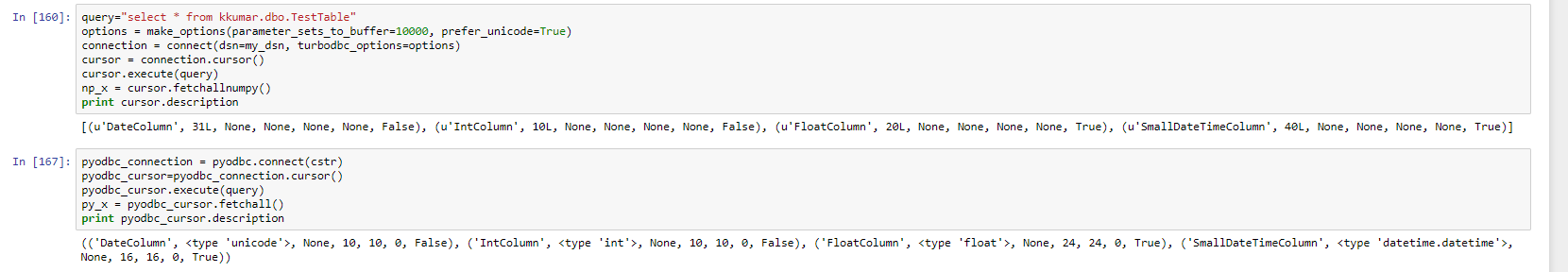 MSsql date column is loaded as string instead of datetime64
