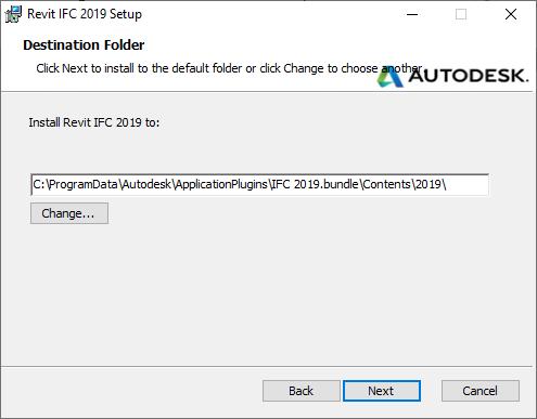 Installation Path (destination folder) · Issue #79 · Autodesk/revit