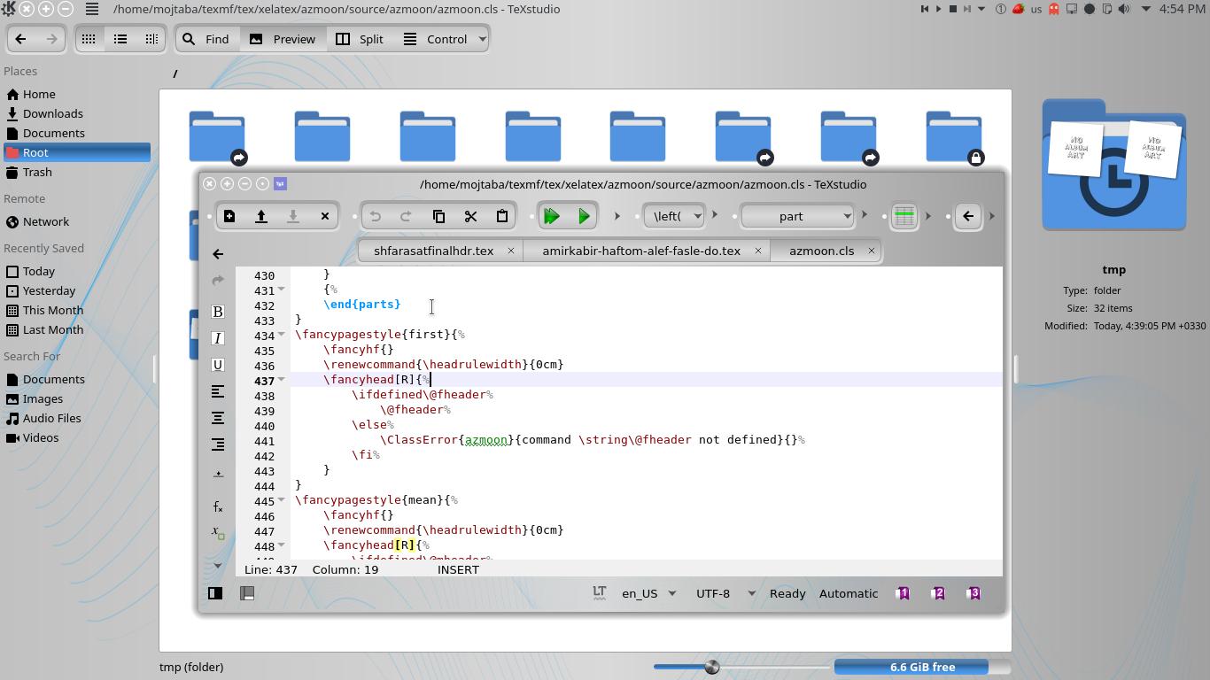 show menu of last maximized window · Issue #33 · psifidotos/applet