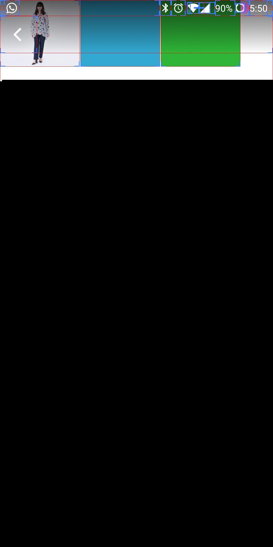 Android 的Flexbox布局 - Android开发 - 评论   CTOLib码库