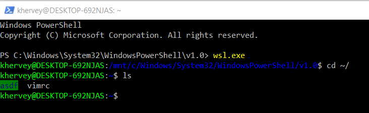 Dark blue text on black background unreadable · Issue #930