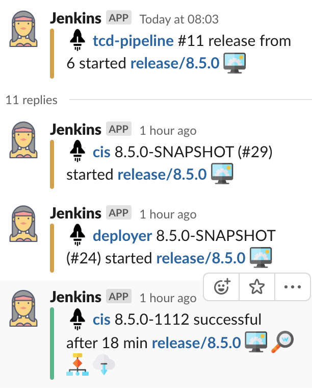 Jenkins Groovy Parse Console Output