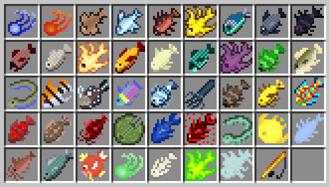 heart of the sea Minecraft