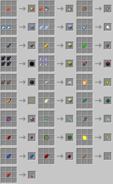 Advanced Fishing Mods Minecraft Curseforge