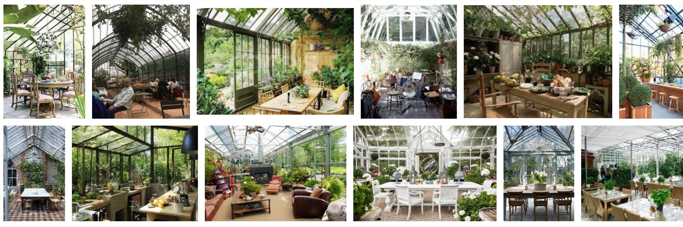 Groovy Sunroom Greenhouse Multi Purpose Dining Creative Workshop Complete Home Design Collection Barbaintelli Responsecom
