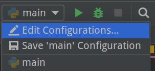 PyCharm won't correctly import tensorflow · Issue #9530