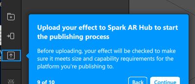 Spark AR/Spark AR Hub