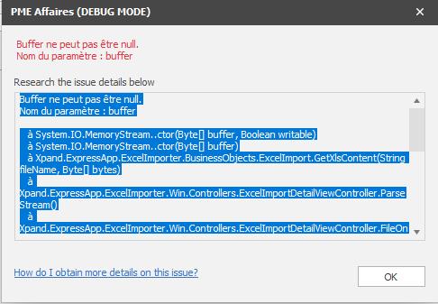 Excel Importer · Issue #242 · eXpandFramework/eXpand · GitHub
