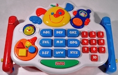 Fisher_Price_Toy