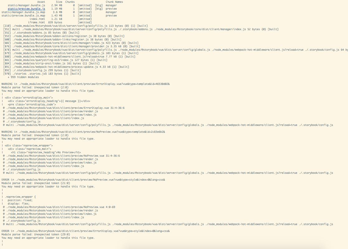 Storybook:??React和React-Native UI组件的交互式开发和测试环境