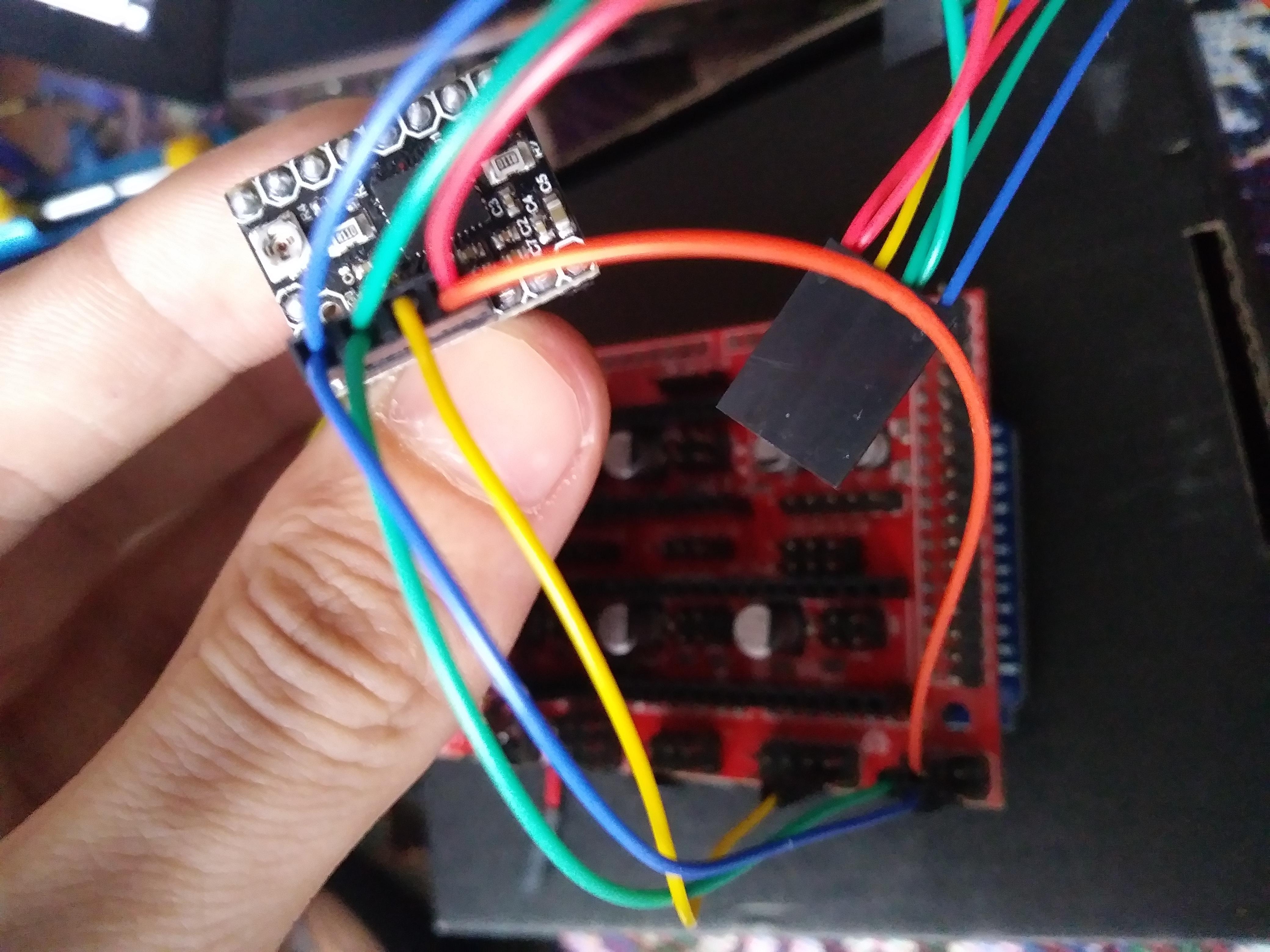 Buzzer Circuit Diagram Cnc Stepper Motor Circuit Diagram Stress