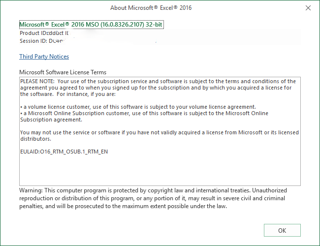 EPPlus Add Worksheet with Latest Version of Office Losses