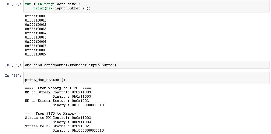 pynq z1 dma problem · Issue #2 · Xilinx/PYNQ_Workshop · GitHub