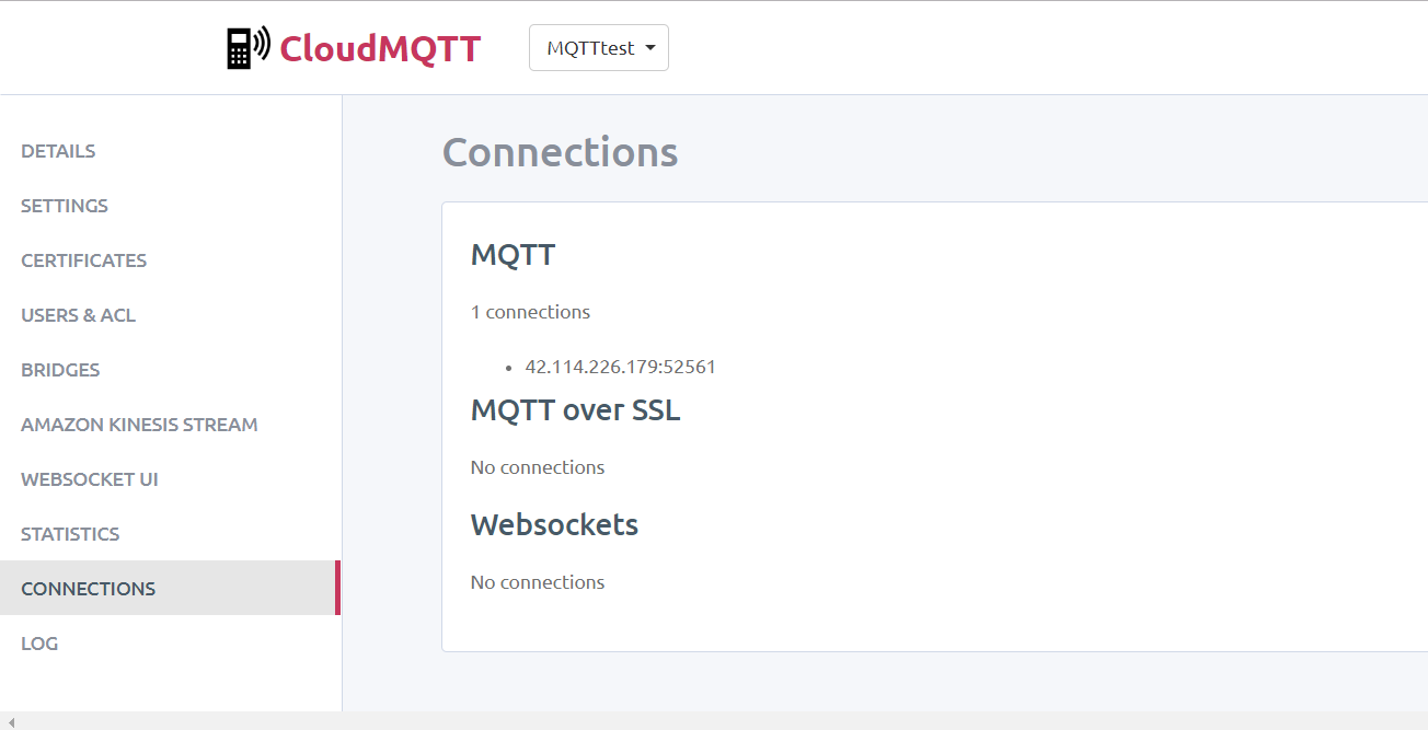 MqttAndroidClient unregisterRecevicer after disconnect throw