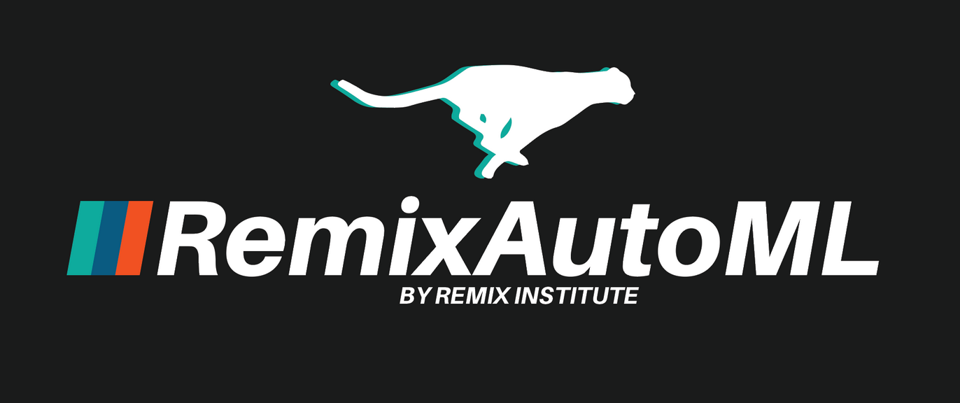 RemixAutoML_Logo