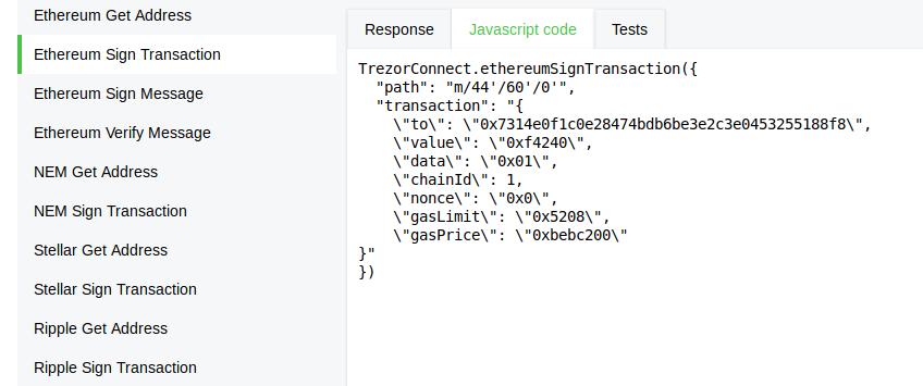 java script code examples