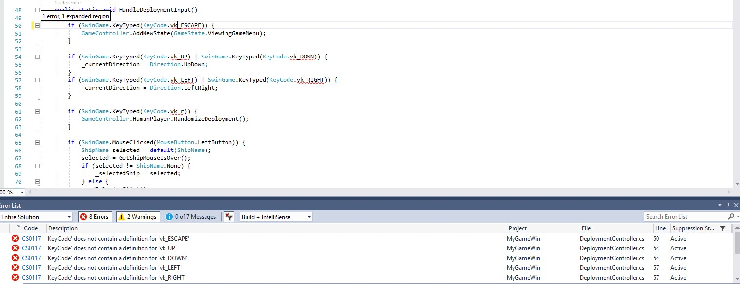 List of bugs · stevethaii/VB-to-C-Project Wiki · GitHub