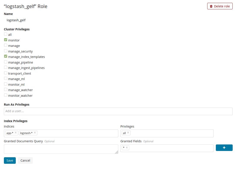 Install and configure x-pack · Issue #203 · deviantony/docker-elk