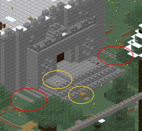 Developers - Minecraft113 -