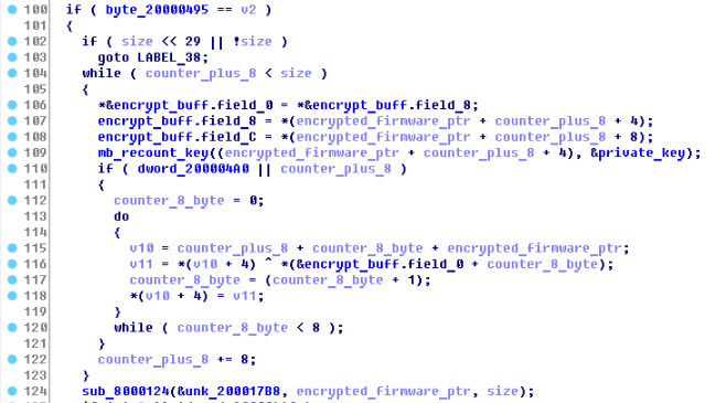 Firmware block in 1 4 1 · Issue #16 · BotoX/xiaomi-m365-firmware