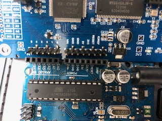 Arducam shield v2 LCD cannot display · Issue #382 · ArduCAM/Arduino