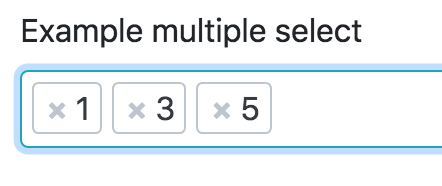 Select2 Multiple Overflow