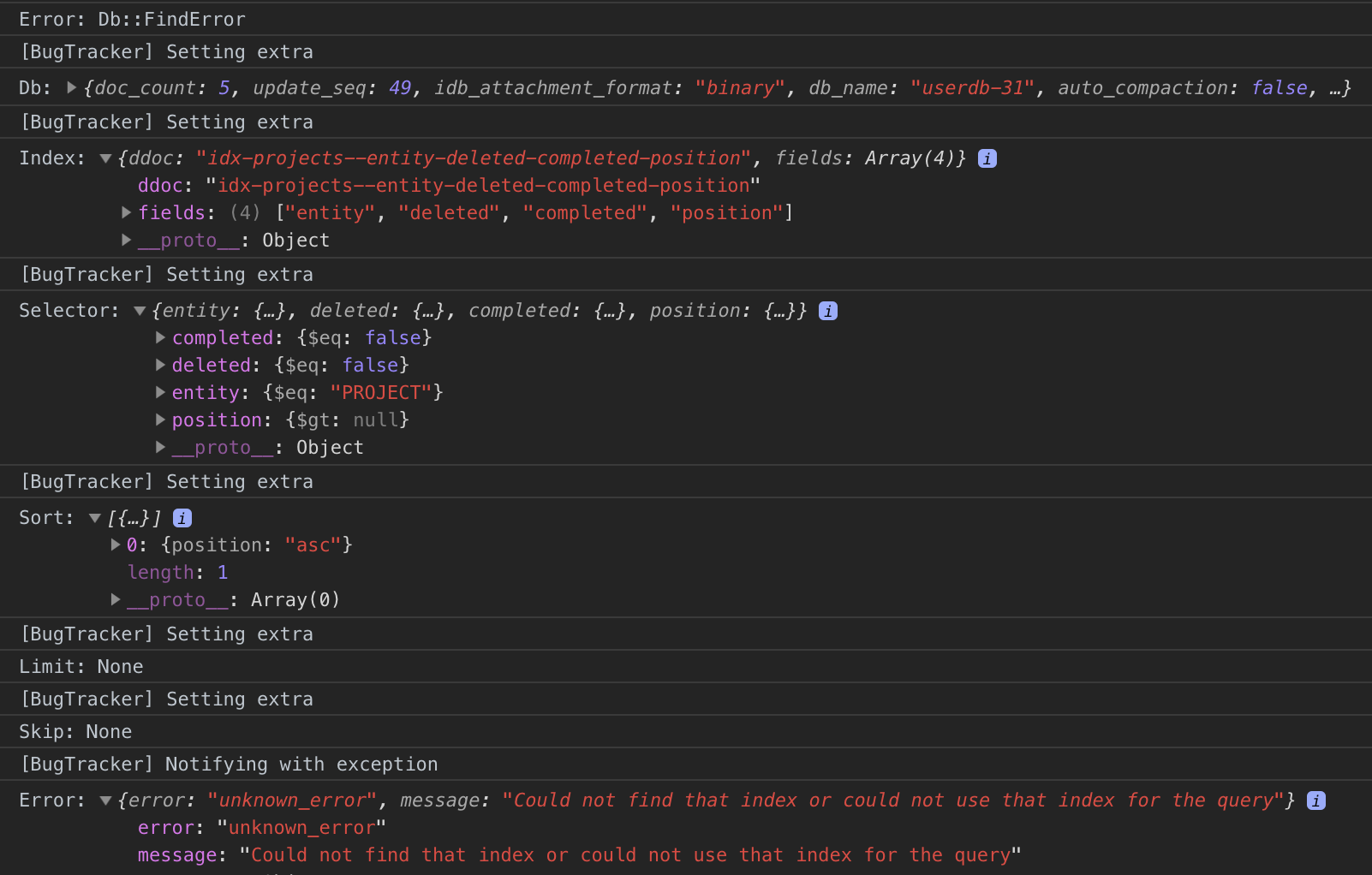 PouchDB是一个运行在浏览器中的JavaScript数据库 - JavaScript开发