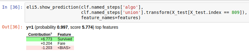 Get Feature Names From Xgboost Model