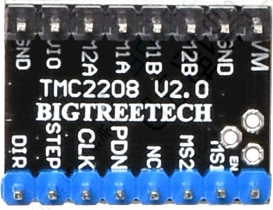 Support TMC2208 configuration at runtime via UART · Issue #542
