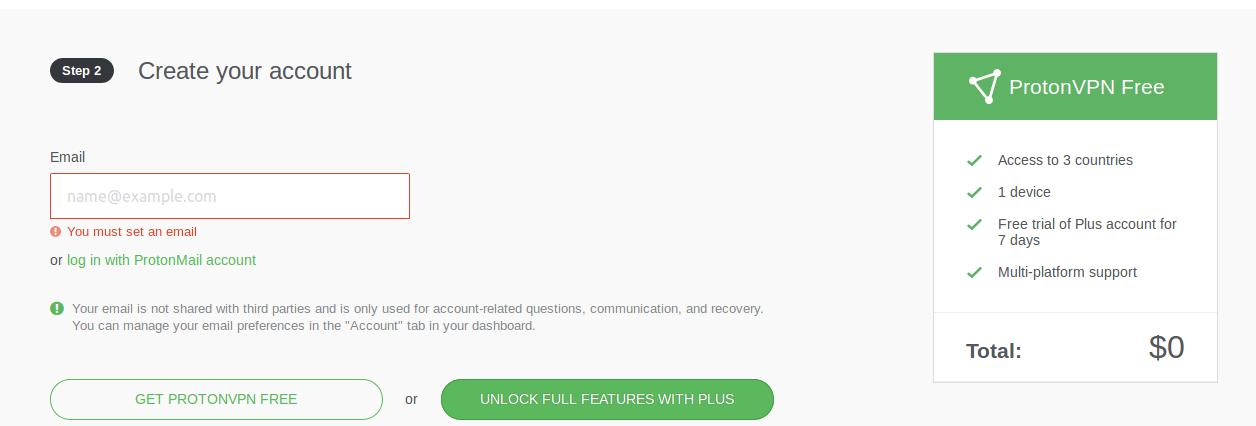 emailfield