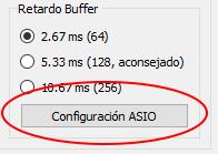 Buffer delay Windows