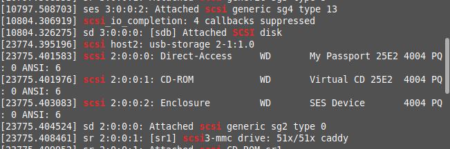 GitHub - geekhaidar/WD-Passport-Unlock-Linux: Steps to Unlock the WD