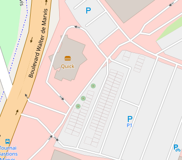 Confusing Amenity Parking Space Rendering Issue 3974 Gravitystorm Openstreetmap Carto Github