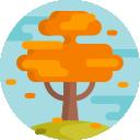 Treap: tree logo