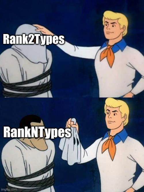 Rank*Types